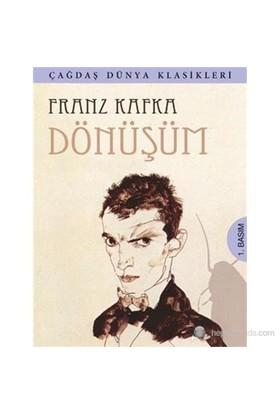 Dönüşüm-Franz Kafka
