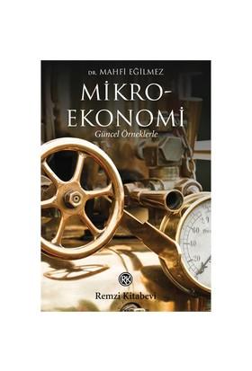 Mikro Ekonomi - Mahfi Eğilmez