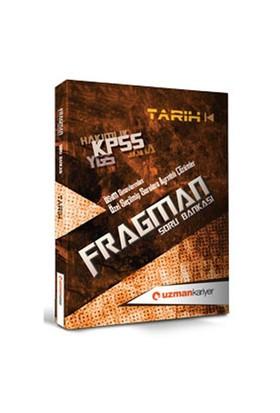 Uzman Kpss 2016 Fragman Tarih Çözümlü Soru Bankası
