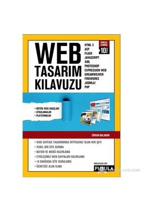 Web Tasarım Kılavuzu - Erkan Balaban