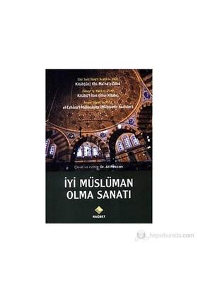 İyi Müslüman Olma Sanatı-Ali Pekcan