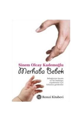 Merhaba Bebek - Sinem Olcay Kademoğlu