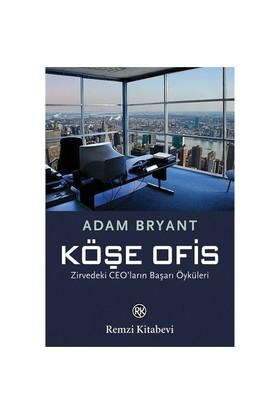 Köşe Ofis-Adam Bryant