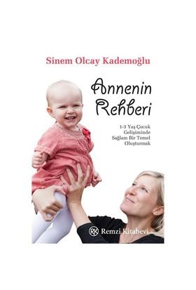 Annenin Rehberi-Sinem Olcay Kademoğlu