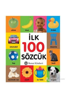 İlk 100 Sözcük (Küçük Boy)