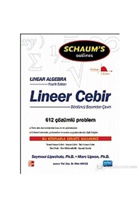 Lineer Cebir - Linear Algebra - Marc Lipson