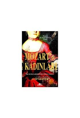 Mozart'In Kadınları-Jane Glover
