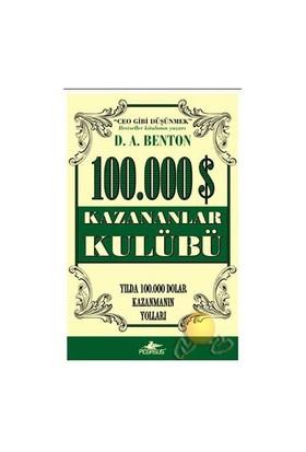 100.000 $ Kazananlar Kulübü-D.A. Benton