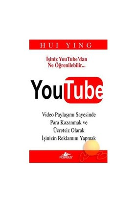 Youtube - Hui Ying