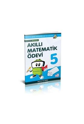 Arı Yayıncılık 5. Sınıf Matemito Akıllı Matematik Ödevi