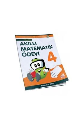 Arı Yayıncılık 4. Sınıf Matemito Akıllı Matematik Ödevi
