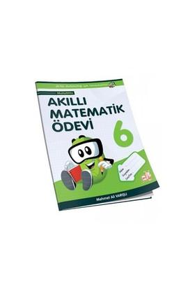 Arı Yayıncılık 6. Sınıf Matemito Akıllı Matematik Ödevi