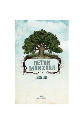 Beton Manzara-Jakov Lind