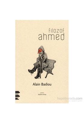 Filozof Ahmed - Alain Badiou