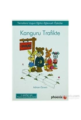 Kanguru Trafikte-Adnan Özveri