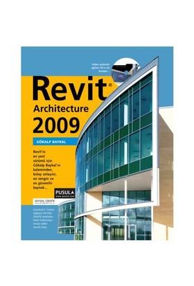 Revıt Architecture 2009-Gökalp Baykal