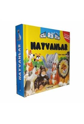 Sesli Kitap Hayvanlar