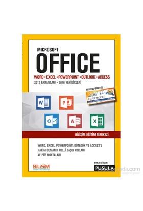 Office: Word, Excel, Powerpoint, Outlook, Access-Kolektif