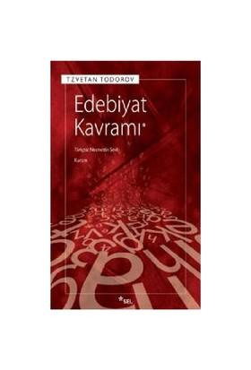 Edebiyat Kavramı - Tzvetan Todorov
