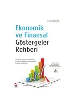 Ekonomik Ve Finansal Göstergeler Rehberi
