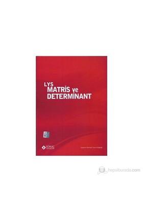 Sonuç LYS Matris Ve Determinant