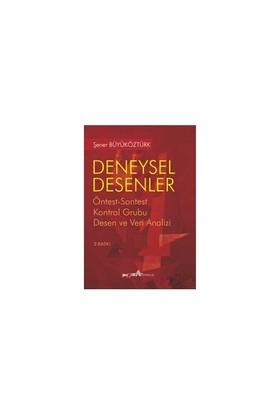 DENEYSEL DESENLER