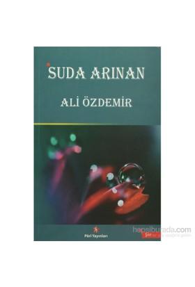 Suda Arınan-Ali Özdemir