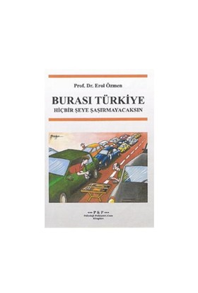 Burası Türkiye-Erol Özmen