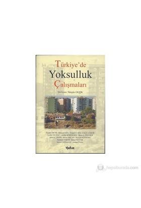 Türkiye'De Yoksulluk Çalışmaları-Derleme