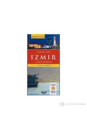 Step By Step Izmir And Environs-Yaşar Ürük