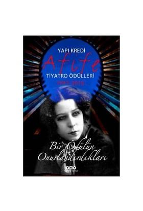 Afife Tiyatro Ödülleri-Kolektif