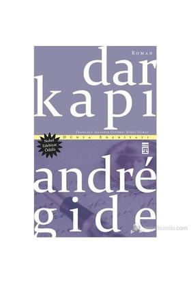 Dar Kapı - Andre Gide