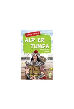 Alp Er Tunga - Unutulmayan Kağan