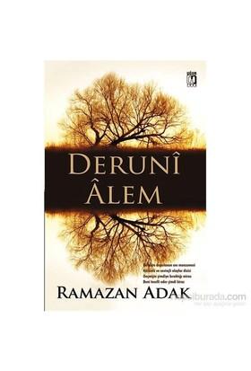 Deruni Alem-Ramazan Adak