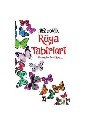 Alfabetik Rüya Tabirleri-Metin Tuna