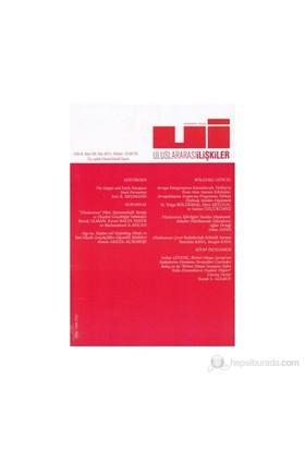 Uluslararası İlişkiler Dergisi Cilt: 8 Sayı: 30