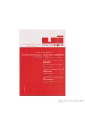 Uluslararası İlişkiler Dergisi Sayı: 12