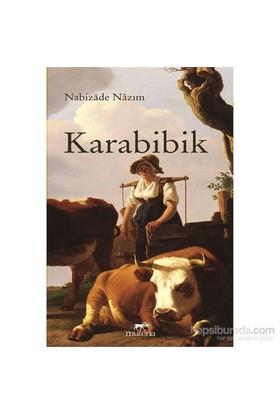 Karabibik-Nebizade Nazım