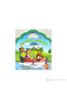 Karagöz - Hacivat Deniz Macerası-Kolektif