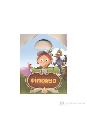 Pinokyo - (Minik Çantalı Masallar)-Kolektif