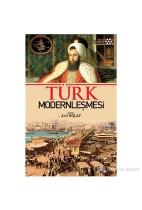 Türk Modernleşmesi-Kolektif