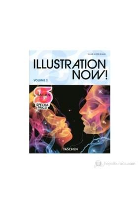 ILLUSTRATION NOW 2