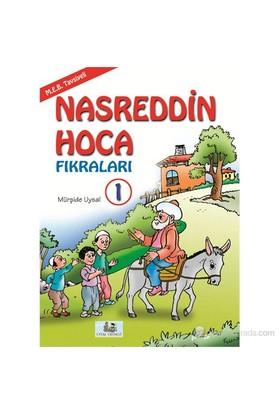 Nasreddin Hoca Fıkraları 1-5 (B.Boy)