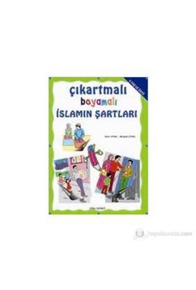 Çıkartmalı ve Boyamalı İslamın Şartları