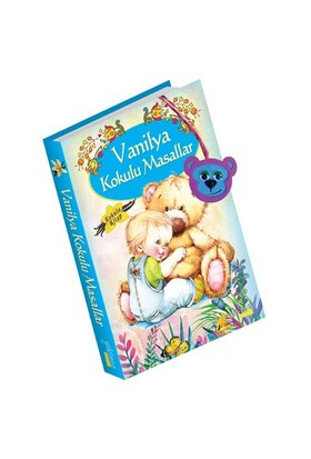 Vanilya Kokulu Masallar-Kolektif