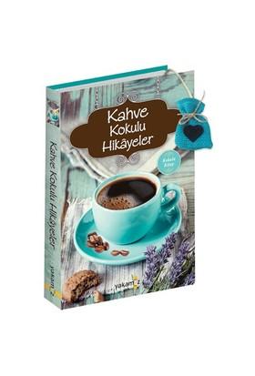 Kahve Kokulu Hikayeler - Ender H. Derince