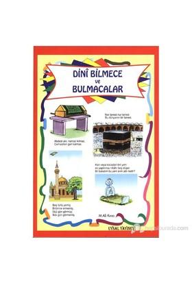 Dini Bilmeceler ve Bulmacalar - M. Ali Kırıcı