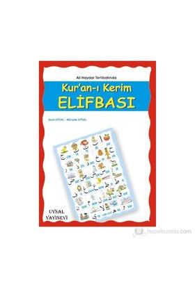 Kur'an-ı Kerim Elifbası - Asım Uysal
