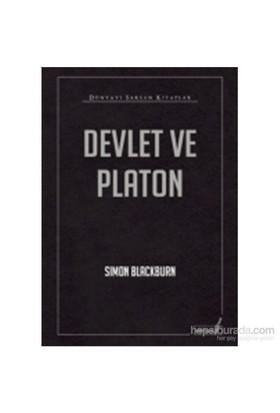 Devlet ve Platon - Simon Blackburn