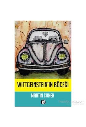 Wittgenstein'In Böceği-Martin Cohen